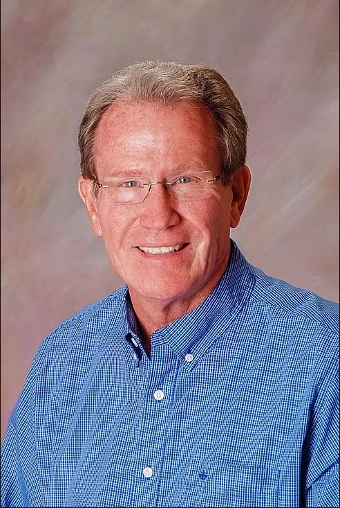Mike Scullin