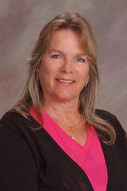 Susan Heisler