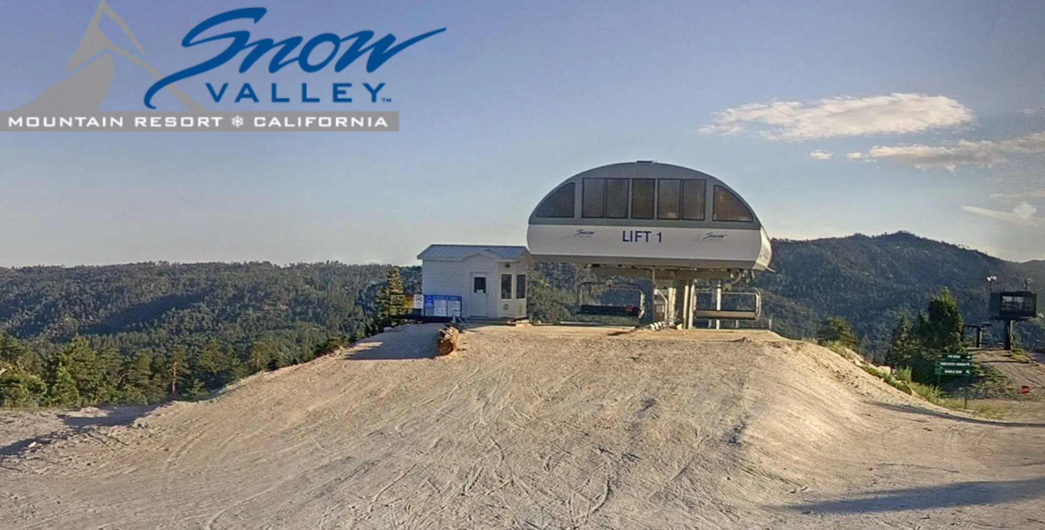 Platinum Sponsor - Snow Valley